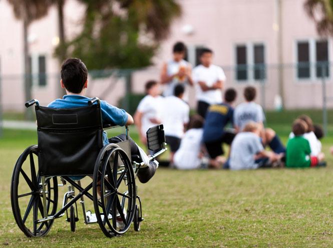 Фото №3 - Эйблизм: как бороться с дискриминацией инвалидов в обществе