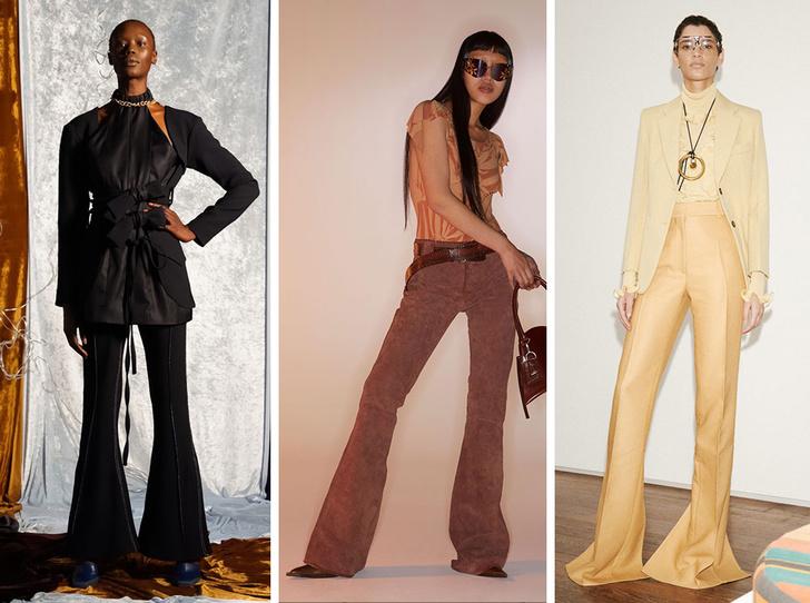 Фото №2 - Тренды весны и лета 2021 с Недели моды в Лондоне