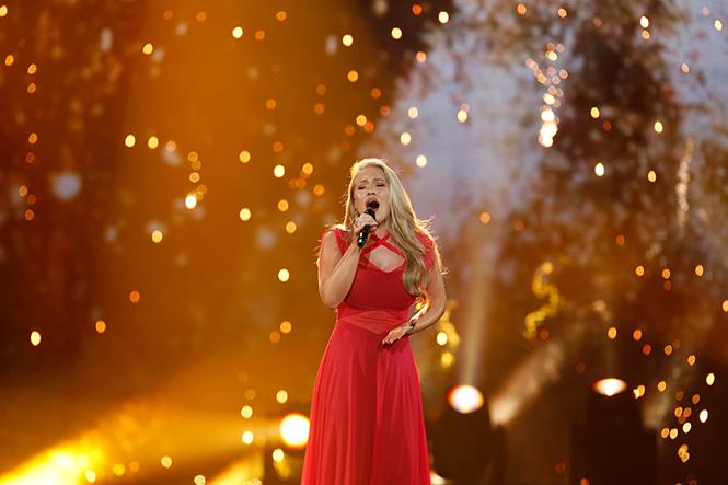 Фото №6 - Евровидение-2017: 5 лучших живых выступлений финала без политики