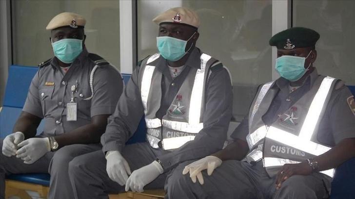 Фото №1 - В Нигерии началась эпидемия смертоносного вируса. Другого