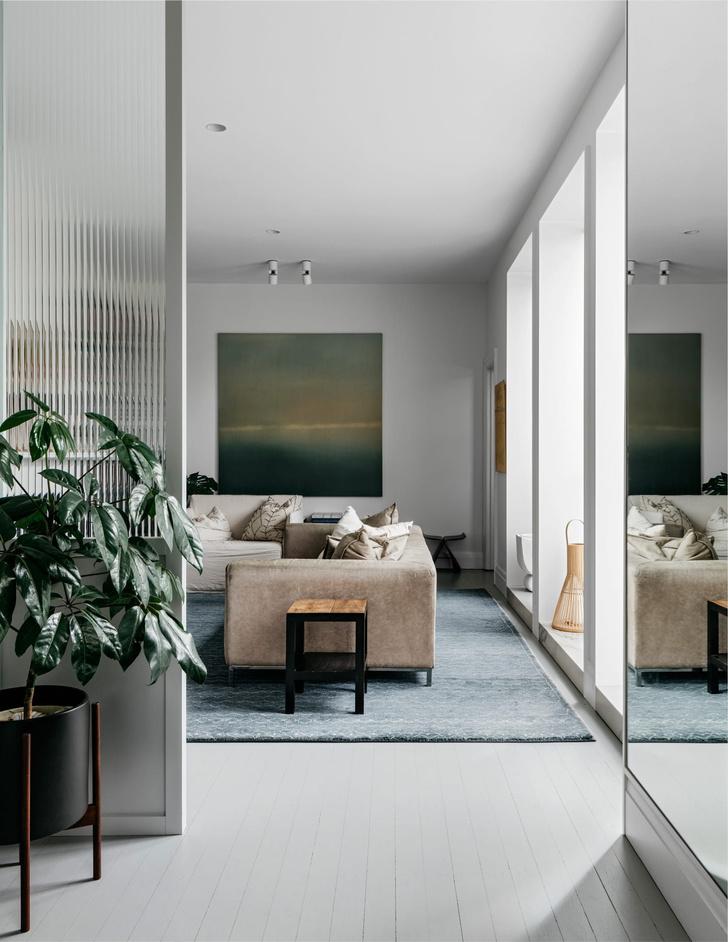 Фото №5 - Дом дизайнера с современным интерьером в Сиднее
