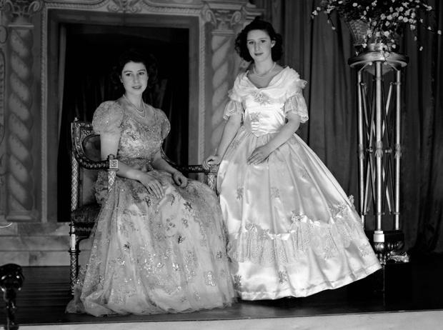 Фото №7 - Лилибет и Марго: подлинная история непростых отношений Королевы и ее младшей сестры
