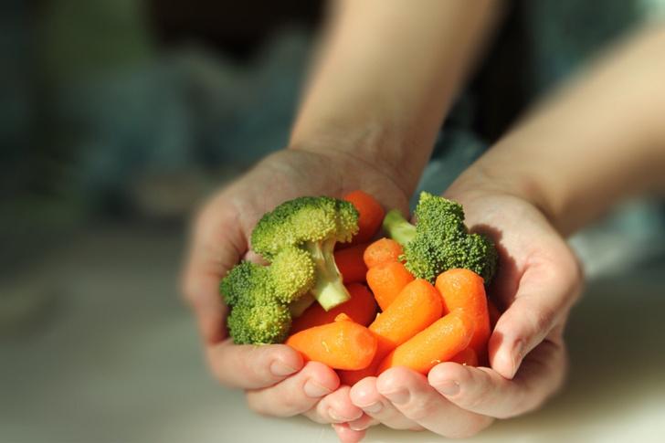 Фото №4 - Первый прикорм: полезные рекомендации диетолога