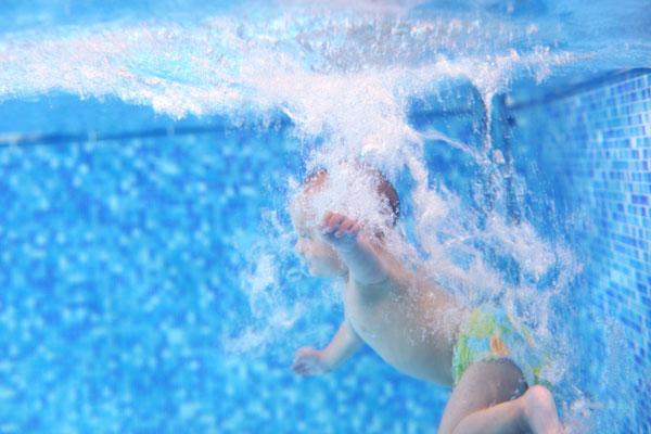 Фото №2 - Подводные камни полезного бассейна