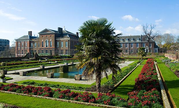Фото №2 - Королевское общежитие: кто-кто в Кенсингтоне живет?