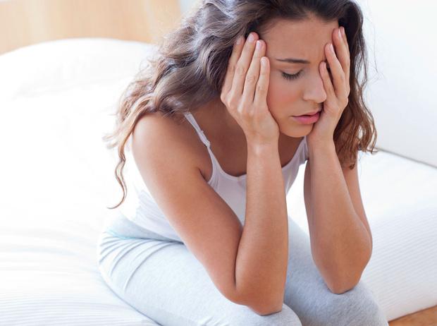 Фото №1 - 6 действенных способов облегчить головную боль