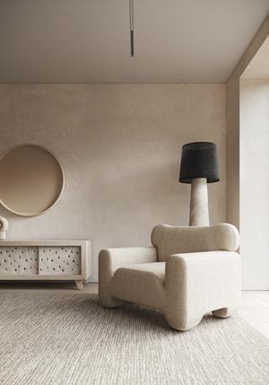 Фото №4 - Hlib: новая коллекция мебели и аксессуаров от Faina