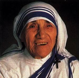 Фото №1 - Чудо для матери Терезы нашлось в Индии