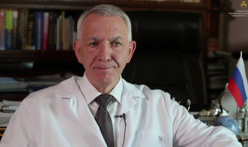 Фото №1 - Евгений Шляхто рассказал, как вырастет нагрузка на медиков на пике эпидемии коронавируса в Петербурге