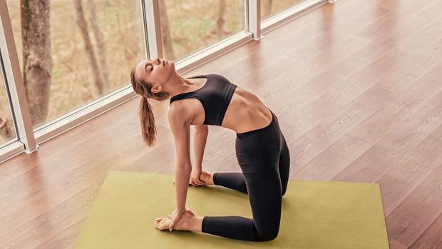 Чакры человека: значение, очистка, упражнения из йоги