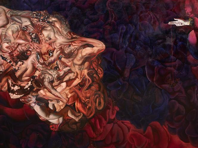 Фото №6 - 3 картины Александра Купаляна, которые заставляют задуматься о главном