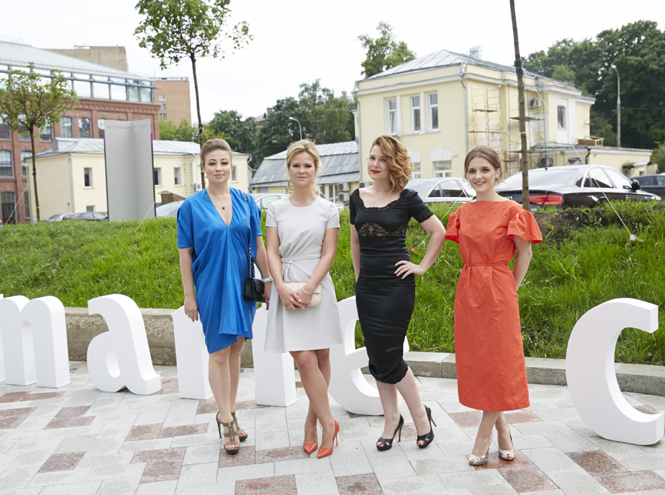 Фото №4 - Prix International Du Parfum: гости торжественного ужина