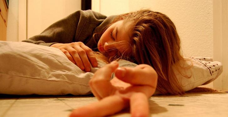 Фото №1 - Синдром хронической усталости признан болезнью