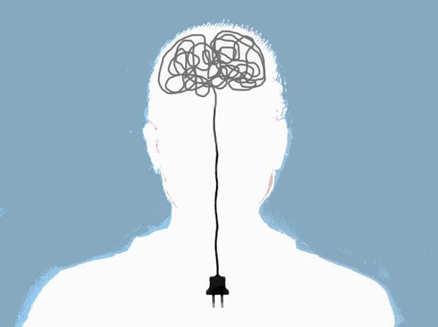 Фото №3 - Как повысить работоспособность мозга