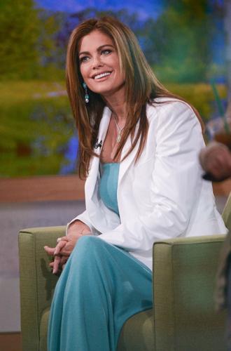 Фото №10 - Кэти Айрленд: из супермоделей в бизнес-леди из списка Forbes