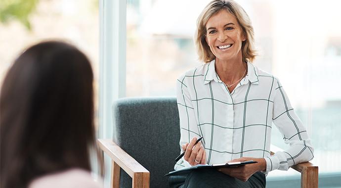 Особая связь: как строятся отношения психолога и клиента