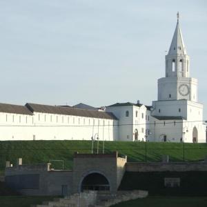 Фото №1 - Памятник архитектуры застроили