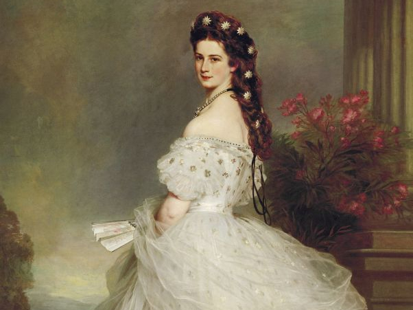 Фото №13 - Баварская роза: история Елизаветы Австрийской— самой красивой и несчастной императрицы Европы