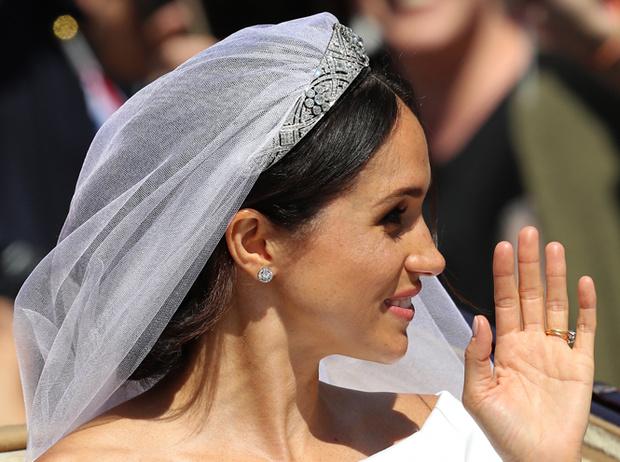 Фото №27 - Две невесты: Меган Маркл vs Кейт Миддлтон