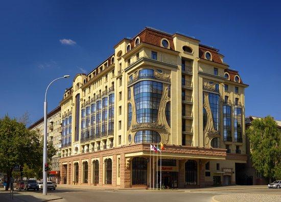 Фото №4 - Названы лучшие отели России