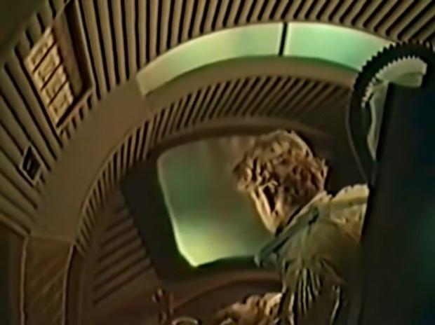 Фото №6 - Все советские космические фантастические фильмы. Часть 1 (1924-1974)
