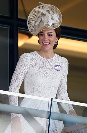 Фото №21 - Три причины, почему Меган Маркл выиграет модную битву у Кейт Миддлтон