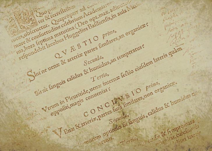 Фото №1 - 10 фраз на латыни: как их использовать, чтобы прослыть Горацием