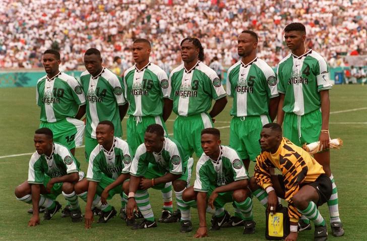 Фото №1 - Футбол по-африкански: как играют и болеют в Нигерии