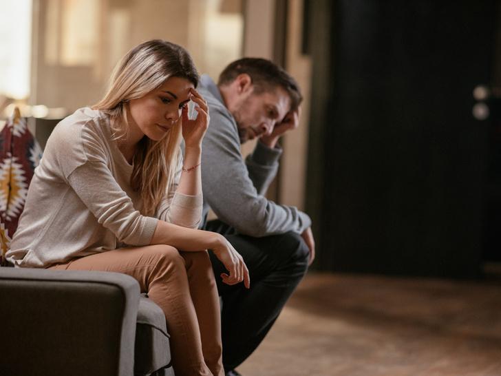 Фото №3 - 4 причины, почему женщины боятся замужества (и как это преодолеть)