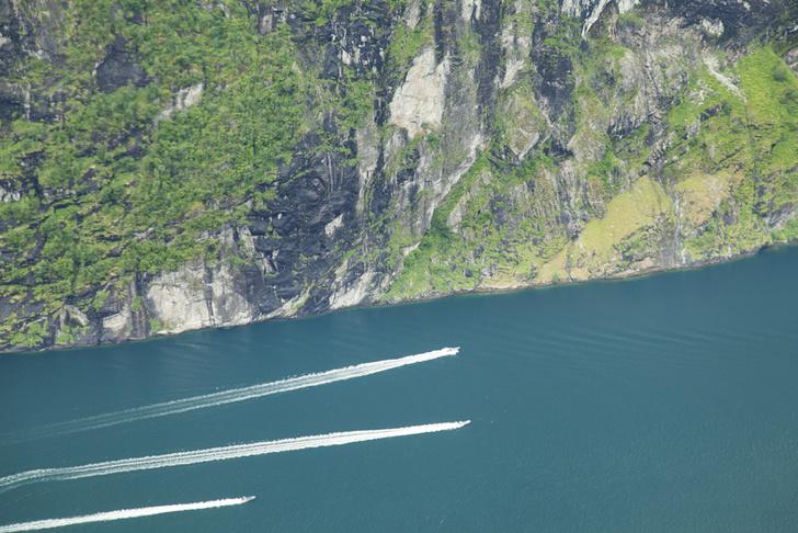 Фото №2 - Норвегия: автопутешествие по стране всеобщего счастья