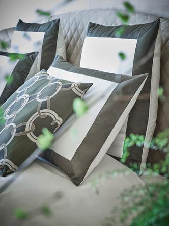 Фото №4 - Осенняя коллекция текстиля Frette уже в продаже