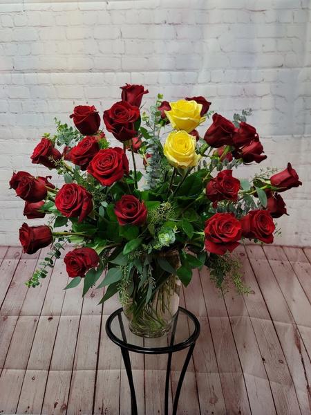 Фото №1 - Букет из сорока роз: Меган Маркл отказалась от символичного подарка отца