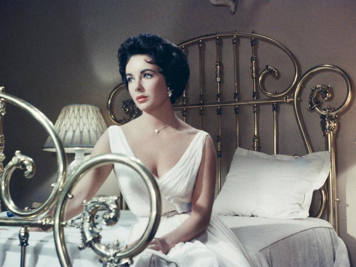 Фото №4 - Наследство Элизабет Тейлор: кому досталось огромное состояние королевы старого Голливуда