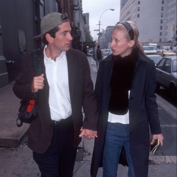 Фото №14 - Правила стиля Кэролин Бессетт-Кеннеди: безупречный минимализм из 90-х