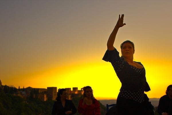 Фото №1 - Настоящая малага для «ненастоящих» испанцев