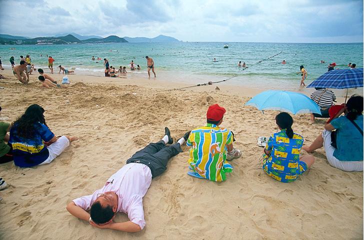 Фото №2 - Остров невезения: Хайнань