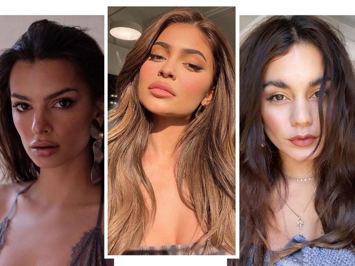 Фото №1 - 7 стандартов красоты, которые нам навязывают социальные сети