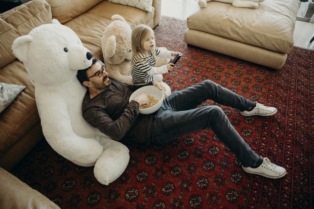 Фото №2 - Как построить семью, когда у вас или мужчины уже есть дети