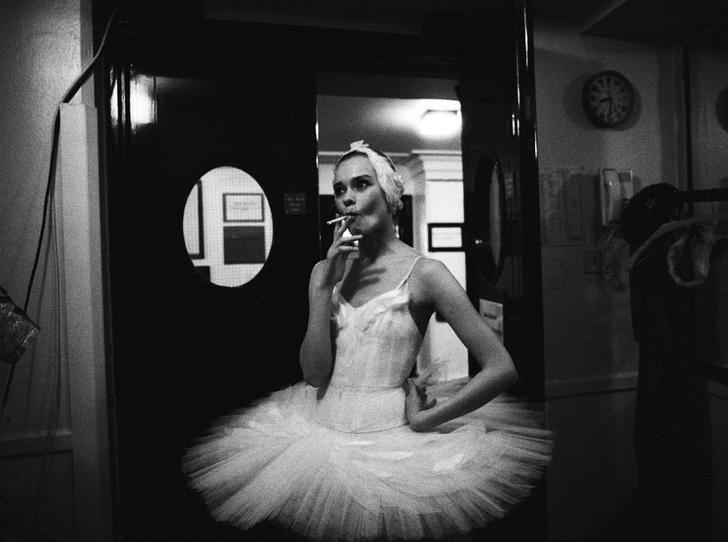 Фото №4 - Выставка «Большой балет» в Люмьерах