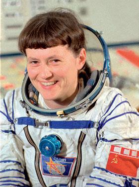 Фото №6 - Вырваться вперед: 11 рекордов человека в космосе