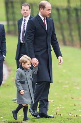 Фото №3 - Принцесса Шарлотта и принц Джордж снова в центре внимания