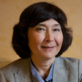 Галия Нигметжанова