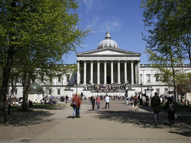 Фото №6 - Где учились Маргарет Тэтчер и Джона Гальяно: лучшие британские университеты (часть 1)