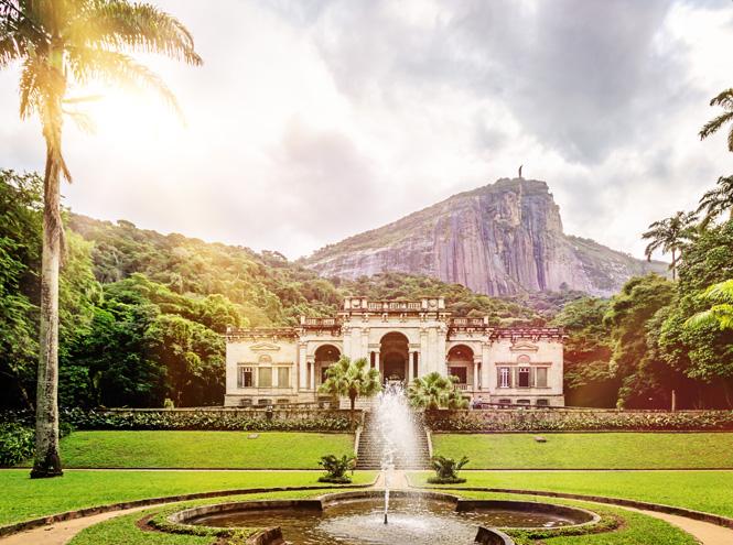 Фото №4 - Город имени января: за что любить Рио-де-Жанейро