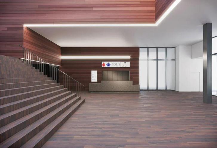 Фото №5 - Музей моды MoMu в Антверпене открывается после реконструкции