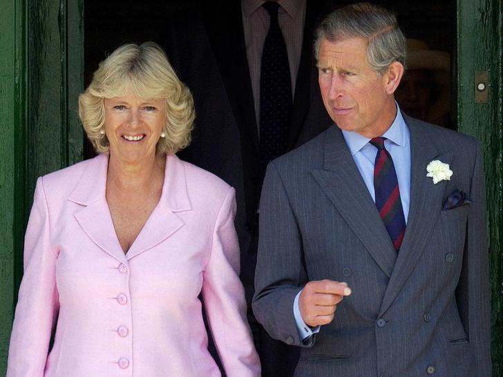 Фото №1 - Момент любви: когда и как принц Чарльз понял, что Камилла— его единственная