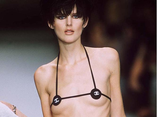 Фото №4 - 14 культовых показов за всю историю Недели Моды в Париже
