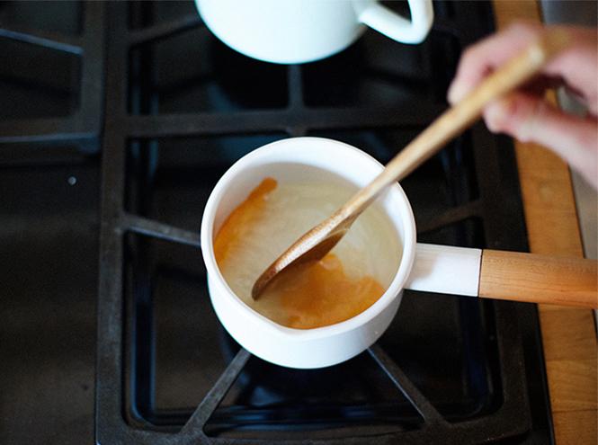 Фото №9 - Осенний блюз: два рецепта нетривиальных кофейных напитков