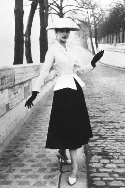 Фото №3 - Как это устроено: история Christian Dior от А до Я