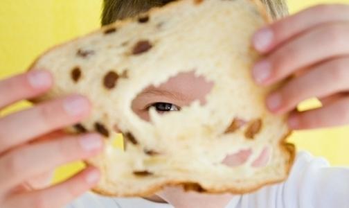 Фото №1 - Петербургским детям, больным целиакией, будут доплачивать из бюджета